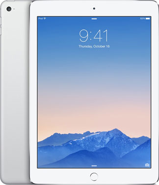 iPad Air 2 16GB WiFi LTE