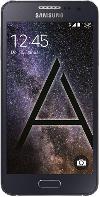 Samsung Galaxy A3 Bild 2