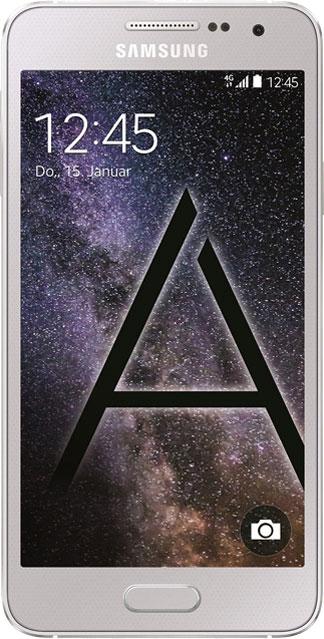 Samsung Galaxy A3 Bild 4