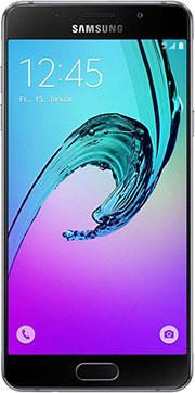 Samsung Galaxy-A5