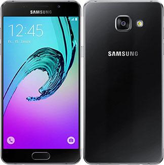 Samsung Galaxy A5 Bild 3