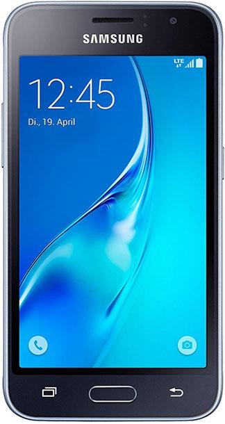 Samsung Galaxy J1 Bild 2