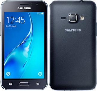 Samsung Galaxy J1 Bild 3