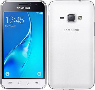 Samsung Galaxy J1 Bild 4