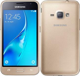 Samsung Galaxy J1 Bild 5