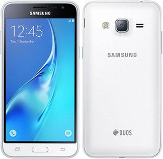 Samsung Galaxy J3 Duos Bild 4