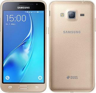 Samsung Galaxy J3 Duos Bild 5