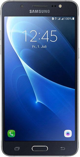 Samsung Galaxy J5 Duos Bild 2