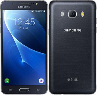 Samsung Galaxy J5 Duos Bild 3