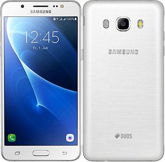 Samsung Galaxy J5 Duos Bild 4