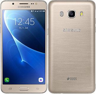 Samsung Galaxy J5 Duos Bild 5