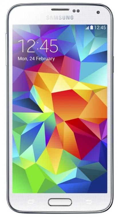 Samsung Galaxy S5 Bild 2