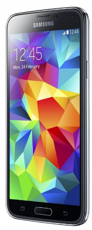 Samsung Galaxy S5 Bild 3