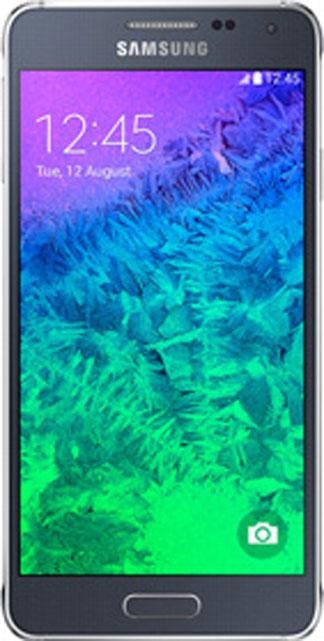 Samsung Galaxy Alpha Bild 2