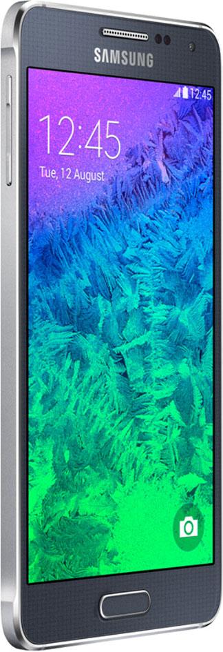 Samsung Galaxy Alpha Bild 3
