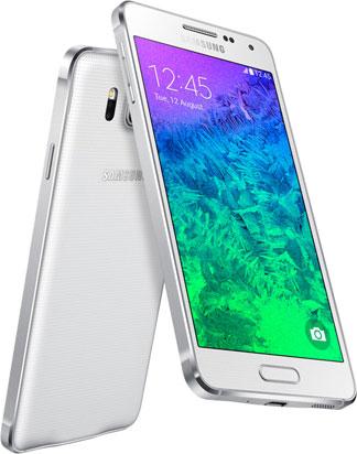 Samsung Galaxy Alpha Bild 6