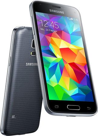 Samsung Galaxy S5 mini Bild 3