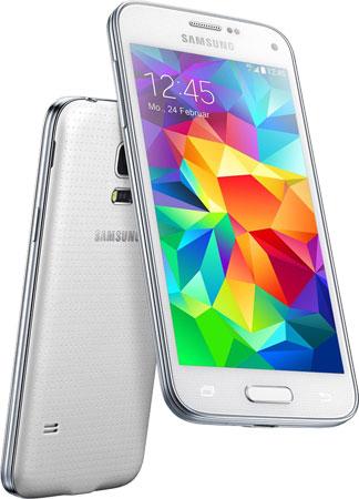 Samsung Galaxy S5 mini Bild 4