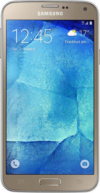 Samsung Galaxy S5 neo Bild 5