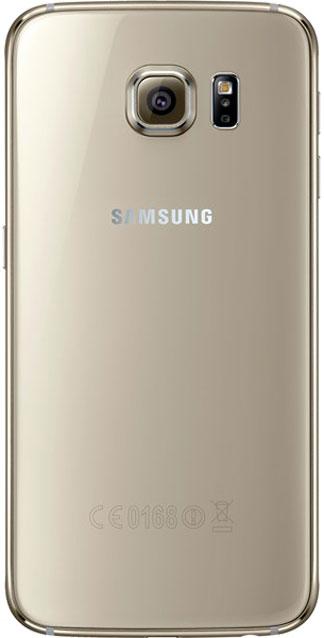 Samsung Galaxy S6 Bild 3