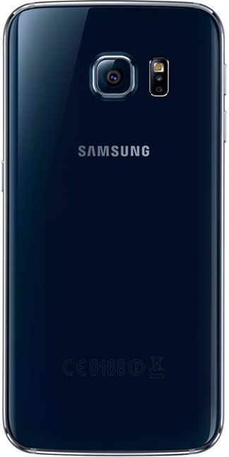 Samsung Galaxy S6 Edge Bild 3