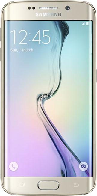 Samsung Galaxy S6 Edge Bild 6