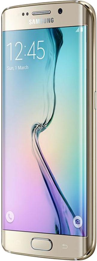 Samsung Galaxy S6 Edge Bild 9