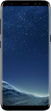 Samsung Galaxy-S8