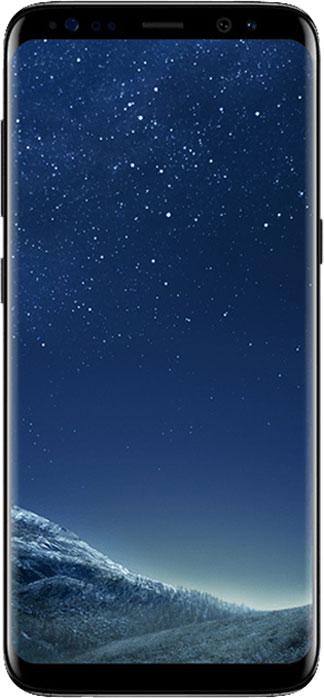 Samsung Galaxy S8 Bild 2