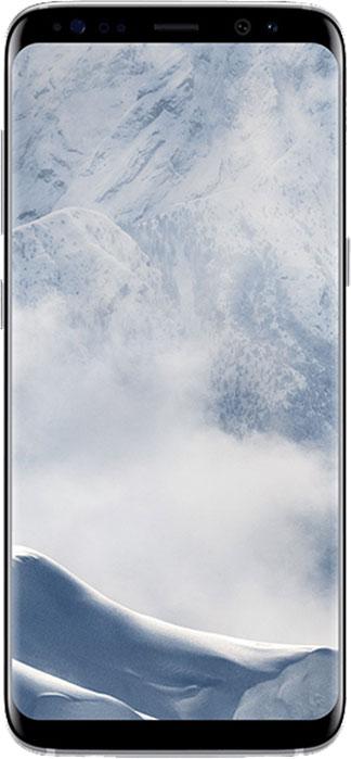 Samsung Galaxy S8 Bild 5