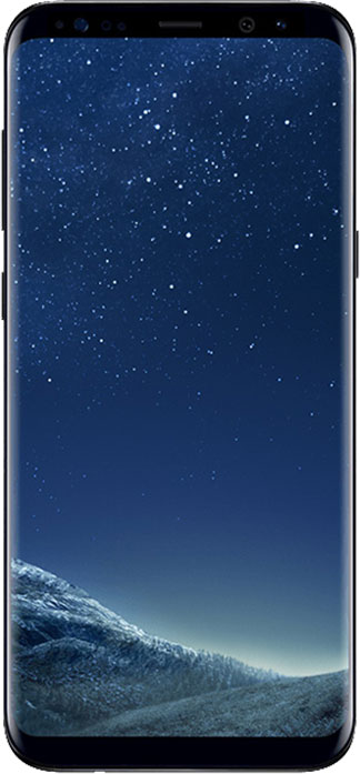 Samsung Galaxy S8 Plus Bild 2