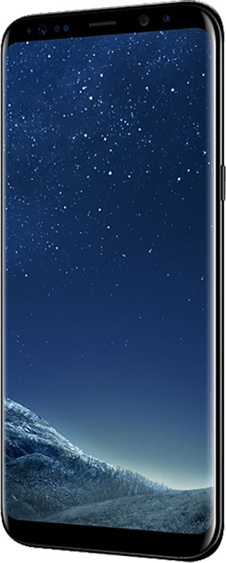 Samsung Galaxy S8 Plus Bild 3
