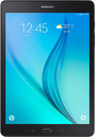 Galaxy Tab A 9.7 WiFi LTE