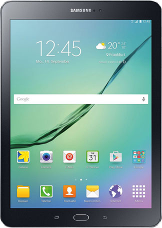 Galaxy Tab S2 9.7 WiFi LTE