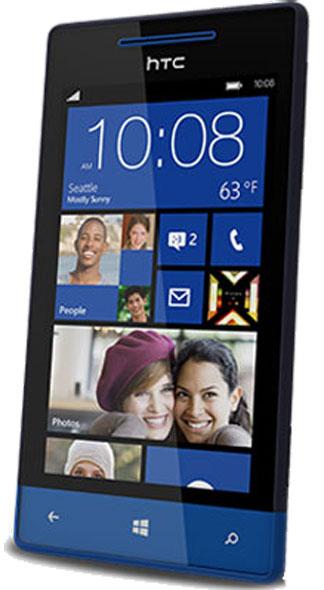 HTC Windows Phone 8S Bild 2