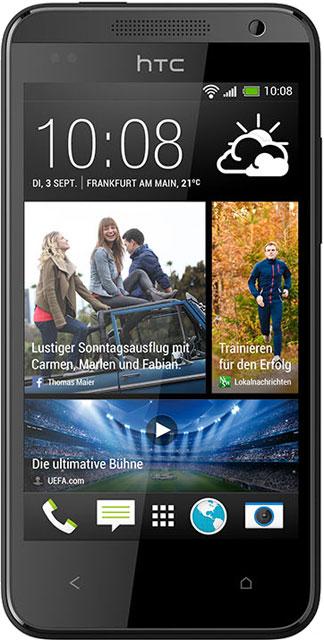 HTC Desire 300 Bild 2