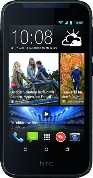 HTC Desire 310 Bild 2