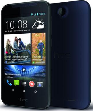 HTC Desire 310 Bild 3