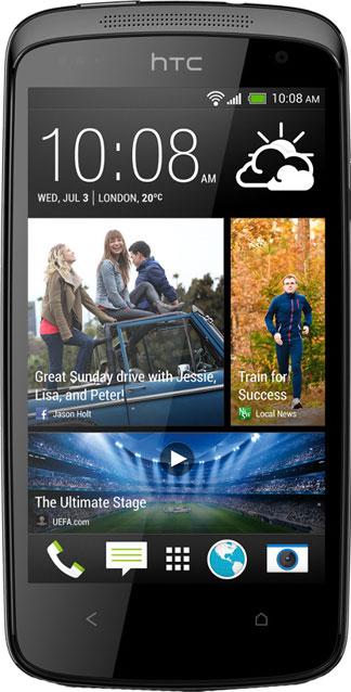 HTC Desire 500 Bild 2