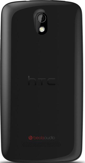 HTC Desire 500 Bild 3
