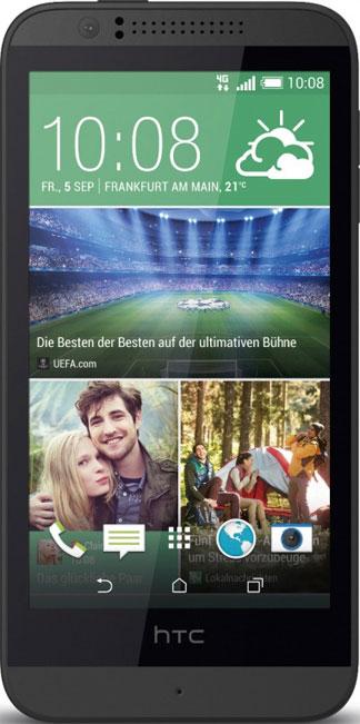 HTC Desire 510 Bild 2