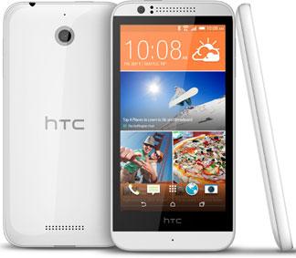 HTC Desire 510 Bild 4