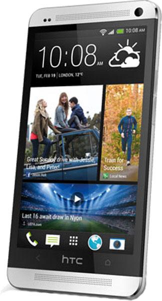 HTC One Bild 2