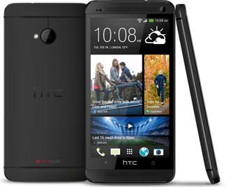 HTC One Bild 3