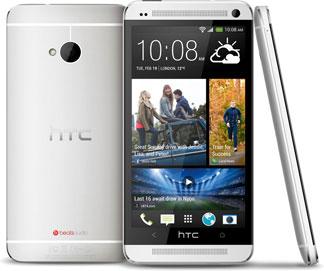 HTC One Bild 5