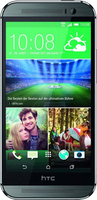 HTC One M8 Bild 2