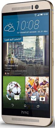 HTC One-M9