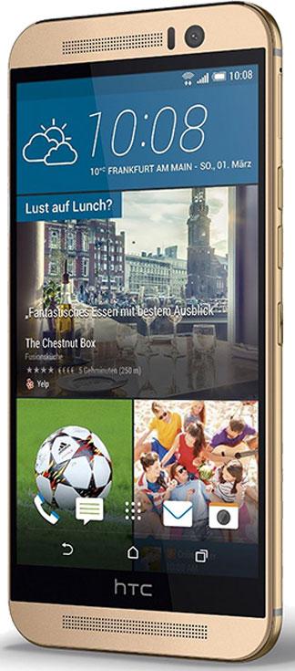 HTC One M9 Bild 4