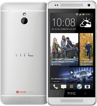 HTC One mini Bild 5