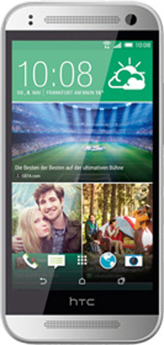 HTC One mini 2 Bild 2